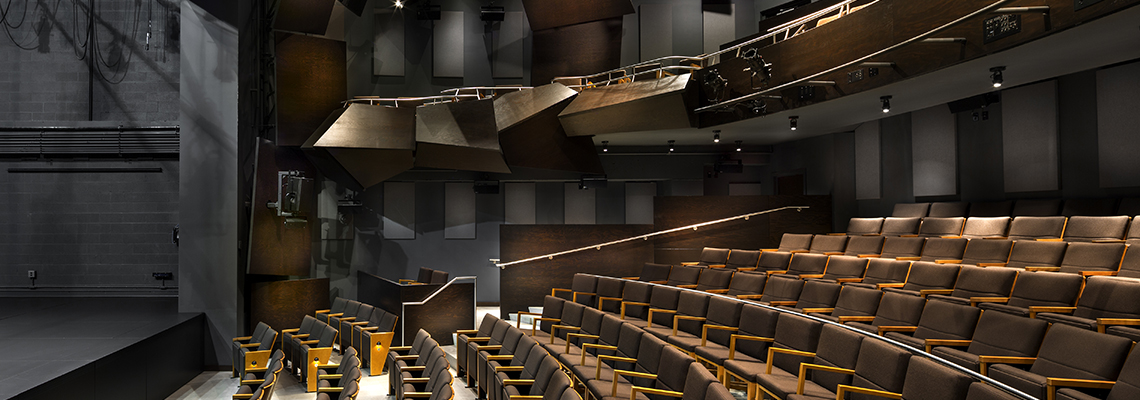 CASE STUDIES - Alice Griffin Jewel Box Theatre