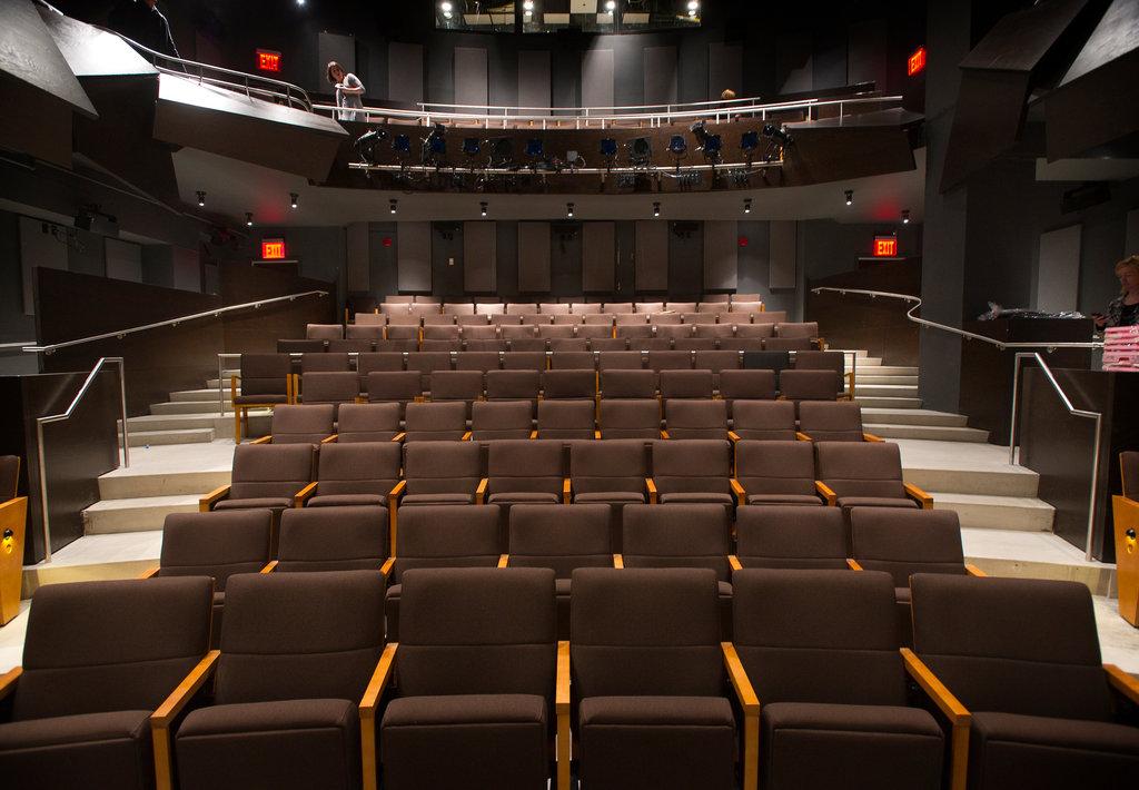 CASE STUDIES - Alice Griffin Jewel Box Theatre