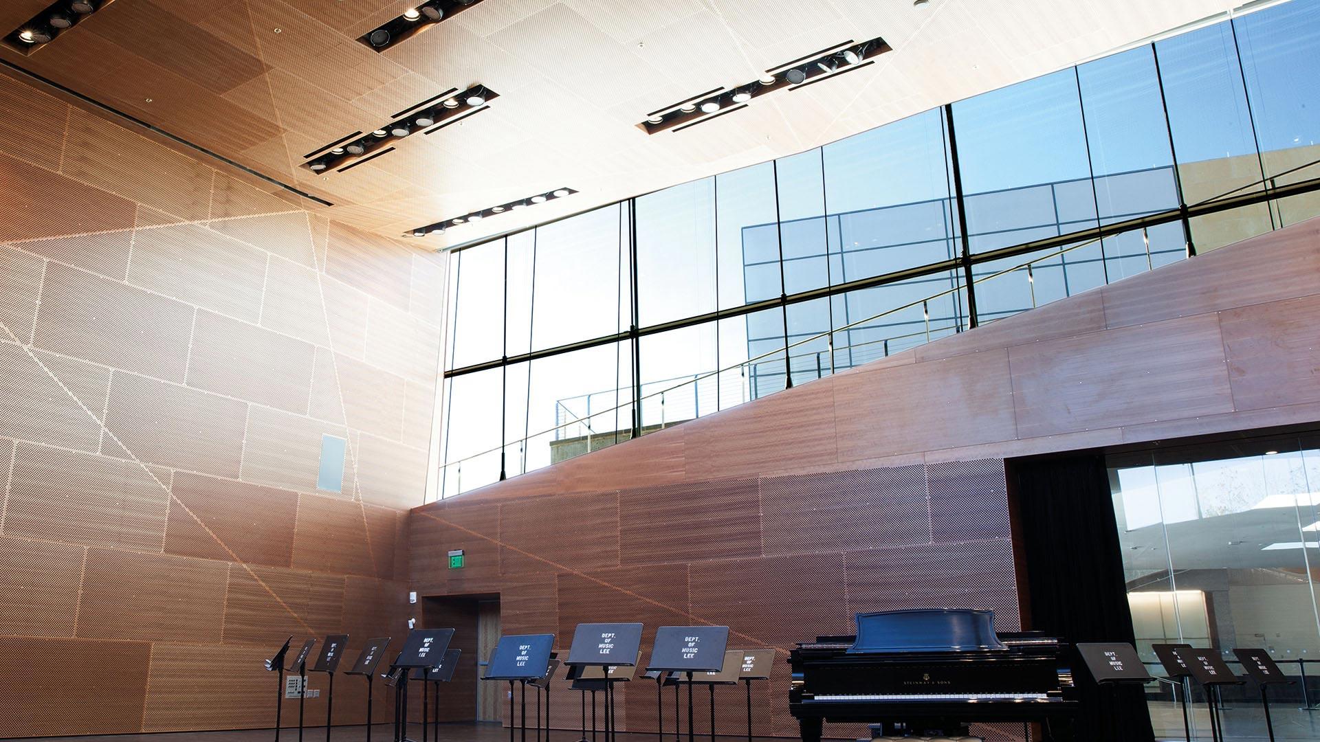 Princeton Performing Arts Center